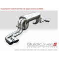 Ferrari 430 Super Sport Exhaust by Quicksilver 